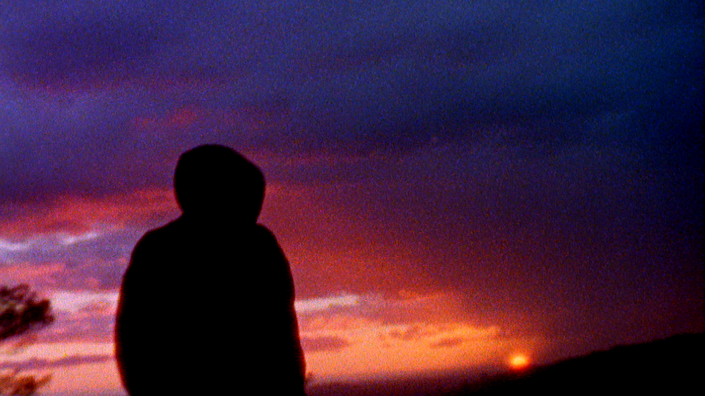 Marcel hoody sunset