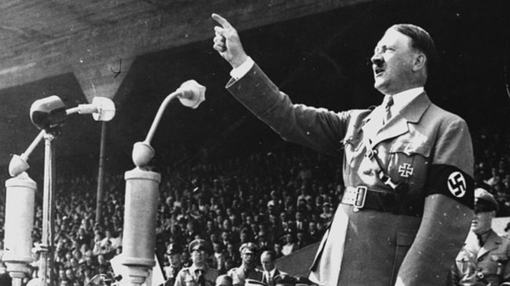 an introduction to the life of adolf hitler one of the most cruel man in a history of mankind One of the world's most influential orators created the largest german political party, conquered a dozen nations, and slaughtered as many as 21 million people during his brutal 12-year third reich.